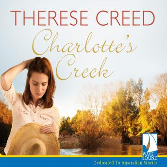 Charlotte's Creek, Therese Creed