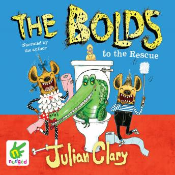 Bolds, Julian Clary