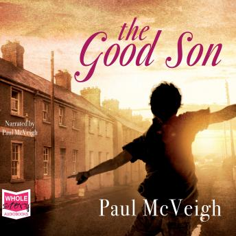 Good Son, Paul McVeigh