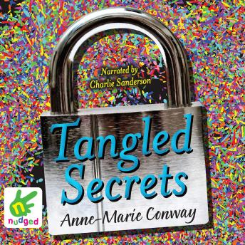 Tangled Secrets, Anne-Marie Conway