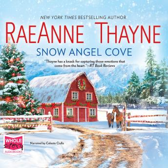 Snow Angel Cove, RaeAnne Thayne