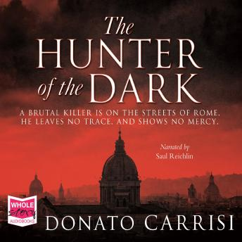 Hunter of the Dark, Donato Carrisi