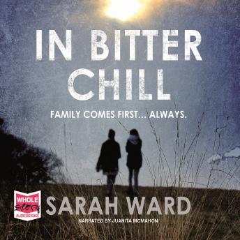 In Bitter Chill, Sarah Ward