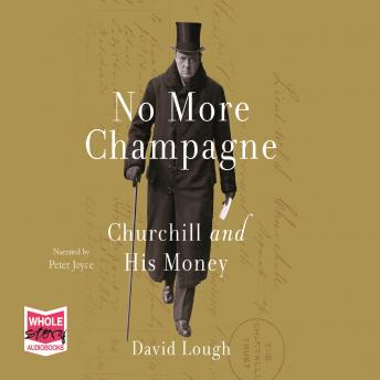 No More Champagne, David Lough