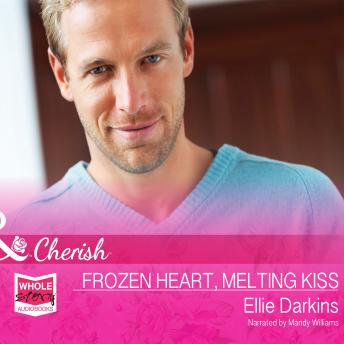 Frozen Heart, Melting Kiss, Ellie Darkins