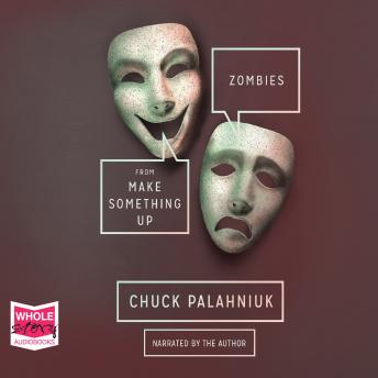 Download Zombies by Chuck Palahniuk