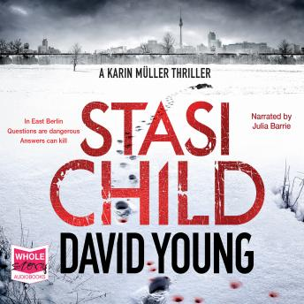 Stasi Child, David Young
