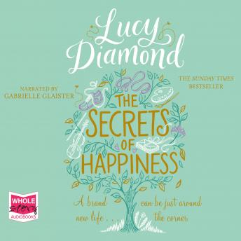 Secrets of Happiness, Lucy Diamond