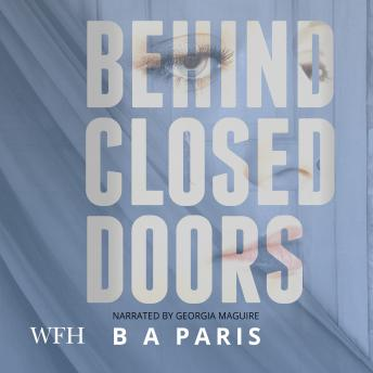 Download Behind Closed Doors by B.A. Paris