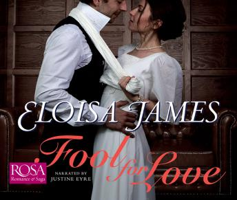 Fool for Love, Eloisa James
