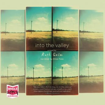 Into the Valley, Ruth Galm