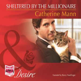 Sheltered by the Millionaire, Catherine Mann
