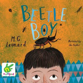 Beetle Boy details