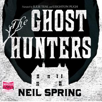 Ghost Hunters, Neil Spring