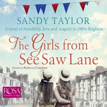 Girls From See Saw Lane sample.