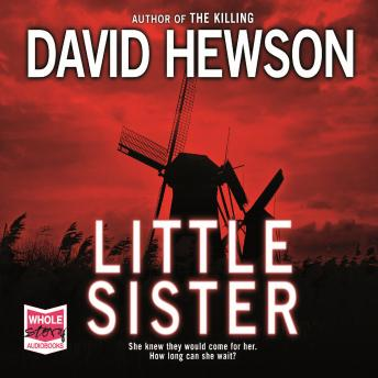 Little Sister, David Hewson