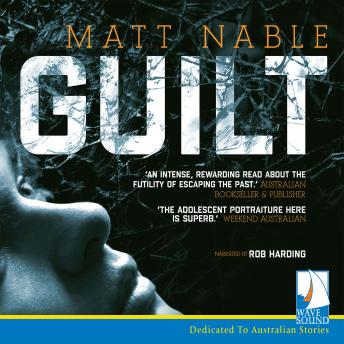 Guilt, Matt Nable