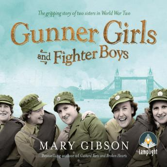 Gunner Girls and Fighter Boys