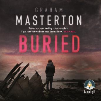 Buried, Graham Masterton