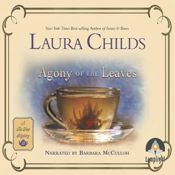 Agony of the Leaves, Laura Childs