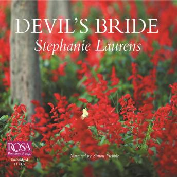 Devil's Bride: Cynster Series, Book 1, Stephanie Laurens