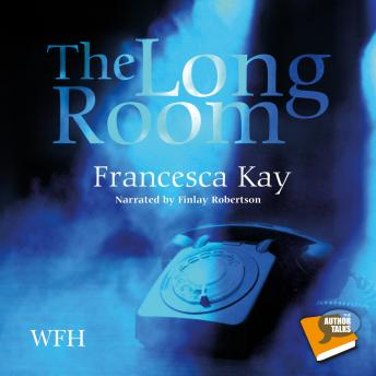 Long Room, Francesca Kay