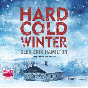 Hard Cold Winter, Glen Erik Hamilton