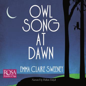 Owl Song At Dawn, Emma Claire Sweeney