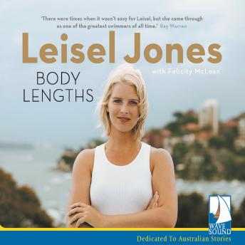 Body Lengths, Felicity McLean, Leisel Jones