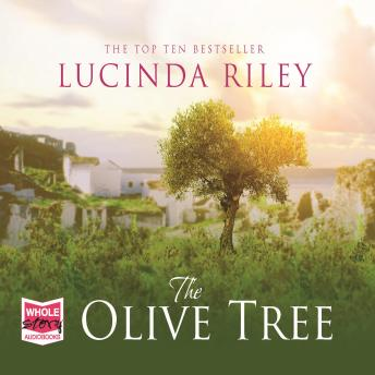 The Olive Tree (also published as Helena's Secret)