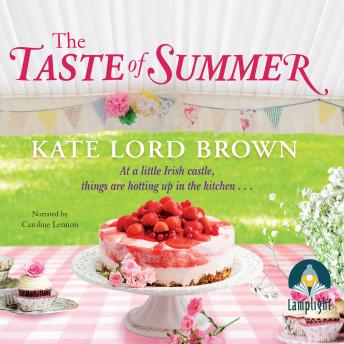 Taste of Summer, Kate Lord Brown