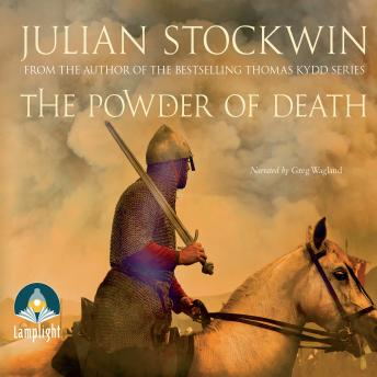Powder of Death, Julian Stockwin