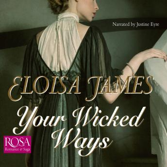 Download Your Wicked Ways by Eloisa James