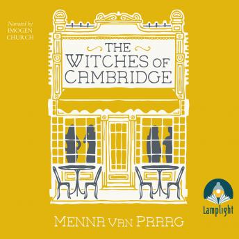 Witches of Cambridge, Menna Van Praag