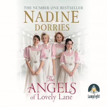 The Angels of Lovely Lane: Lovely Lane, Book 1