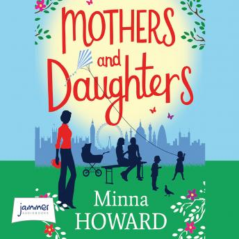 Mothers and Daughters, Minna Howard