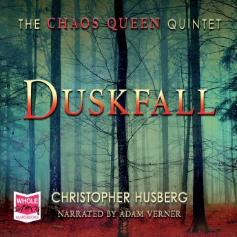 Duskfall, Christopher Husberg
