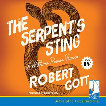 Serpent's Sting, Robert Gott