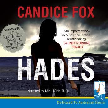 Archer & Bennett Series (Hades, Eden, Fall) - Candice Fox