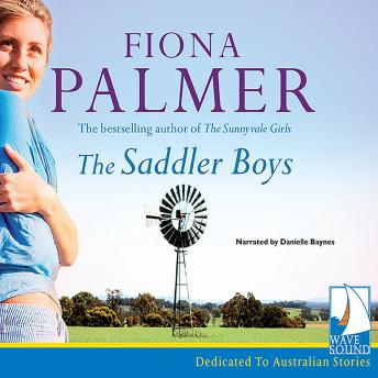 Saddler Boys, Fiona Palmer