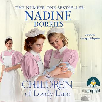 The Children of Lovely Lane: Lovely Lane, Book 2
