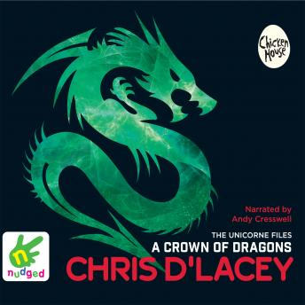 Crown Of Dragons, Chris D'Lacey