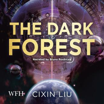 Download Dark Forest by Cixin Liu