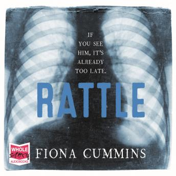 Rattle, Fiona Cummins