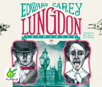 Lungdon, Edward Carey