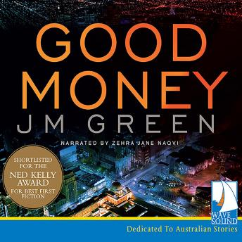 Download Good Money by J.M. Green