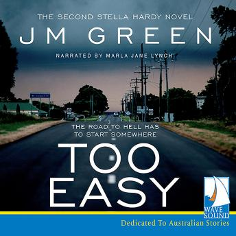 Download Too Easy by J.M. Green