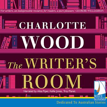 Download Writer's Room by Charlotte Wood