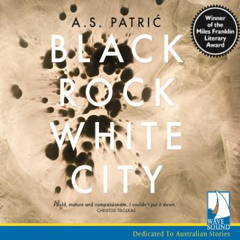 Black Rock White City, A.S. Patric