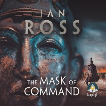Mask of Command, Ian Ross